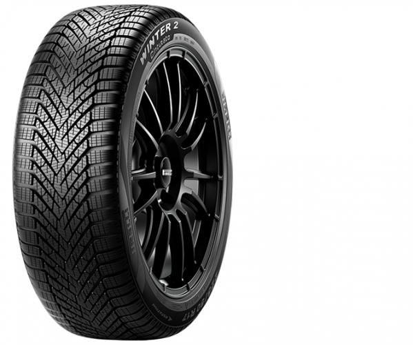 2 Pirelli Cinturato Winter 2 зимняя