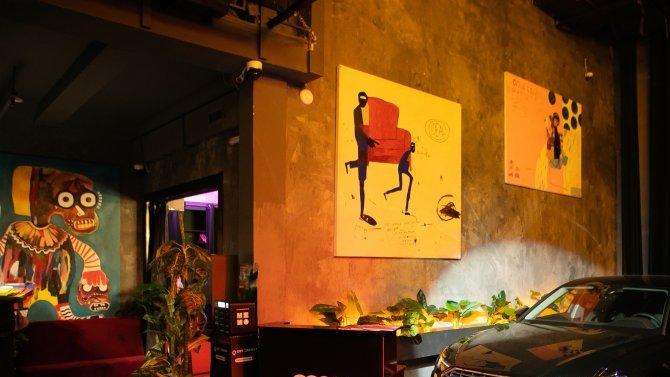 Ауди Центр Алтуфьево выступил партнером открытия Осенних Интеллектуальных игр The World в Memo dine&bar