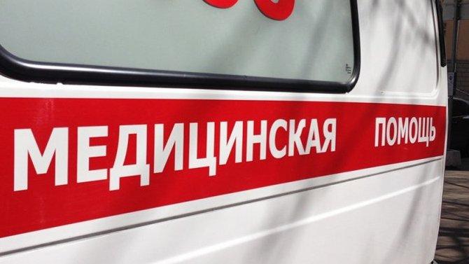 8 человек пострадали в ДТП в Подмосковье