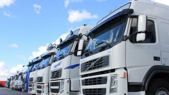 Как отправить груз транспортной компанией из Санкт-Петербурга в Алматы