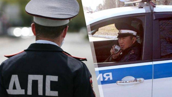 ВТуве стали забирать автомобили уводителей, пойманных повторно запьянку зарулём