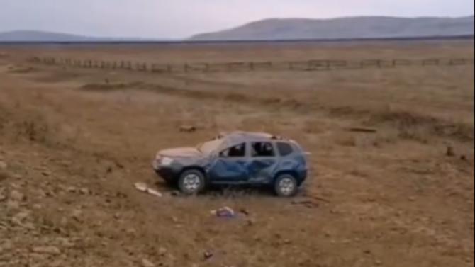 16-летний водитель скончался после ДТП в Иркутской области