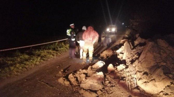 12-летний пассажир мопеда погиб в ДТП в Сараевском районе