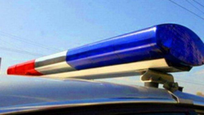 Мужчина и женщина погибли в ДТП в Иркутской области