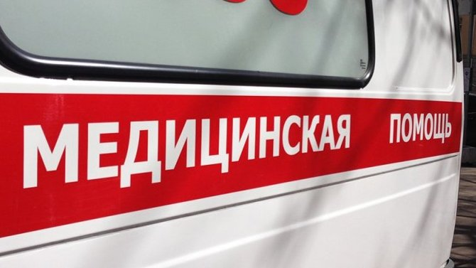 Женщина пострадала в ДТП в Пензенской области