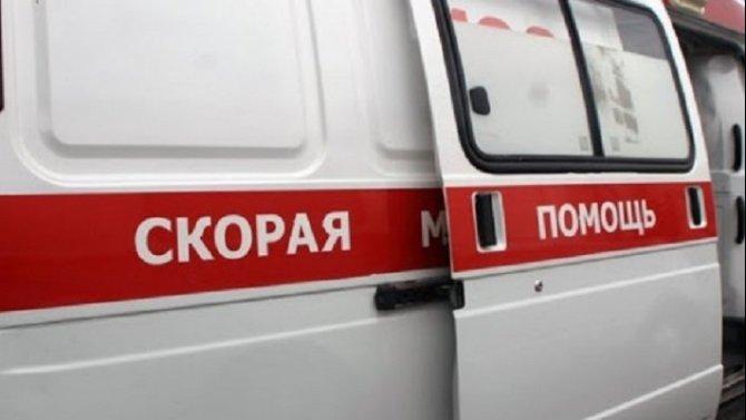 Два человека пострадали в ДТП с микроавтобусом в Пензе