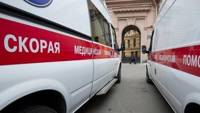 Два человека пострадали в ДТП в Ноябрьске