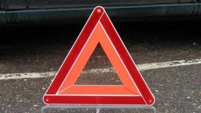 Два человека пострадали в ДТП на трассе «Скандинавия»