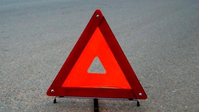 Водитель погиб при опрокидывании автомобиля в Рузаевском районе