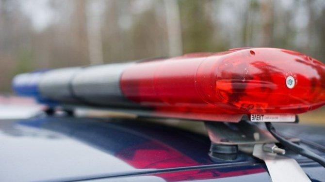 В Кировском районе Петербурга сбили 11-летнего мальчика