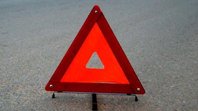 В Мурманске в массовом ДТП со «скорой» пострадали четыре человека
