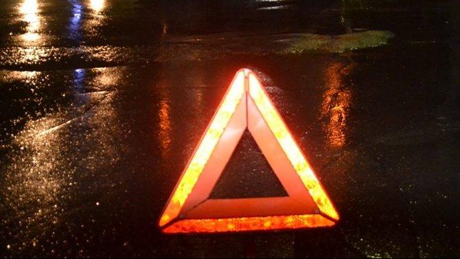 В ДТП на Полевском тракте по вине пьяного водителя погиб отец трех детей