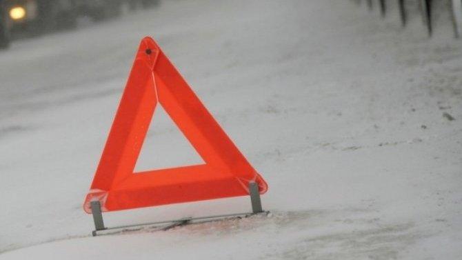 В ДТП под Ноябрьском пострадали люди