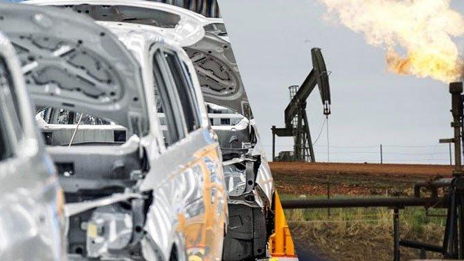 Стало известно, покакой причине снова поднимутся цены наавтомобили